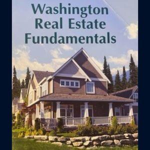 Washington State Real Estate Books
